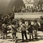 Semana Santa de  Hijar Teruel 145