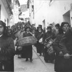 Semana Santa de  Hijar Teruel 615