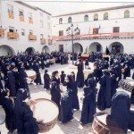Semana Santa de  Hijar Teruel 775