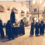 Semana Santa de  Hijar Teruel 856