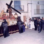 Semana Santa de  Hijar Teruel 857