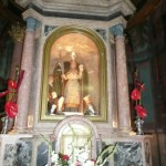 Romería a Santa Quiteria