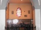 Templo Parroquial - Capilla Bautismal