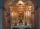 Templo Parroquial - Capilla del Carmen