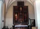 Templo Parroquial - Capilla San Antonio