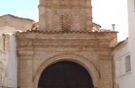 Capilla de la Virgen de Arcos