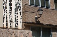 Capilla de la Residencia de San Valero